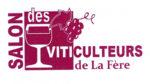 Logo du salon des viticulteurs de La Fère